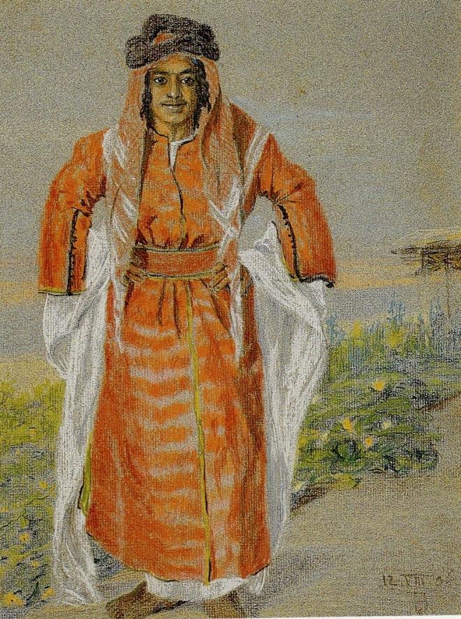 Andrae Abdullah
